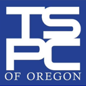 TSPC of Oregon Logo